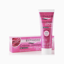 Hair Removal Cream w/ Silk Extracts by ByPhasse
