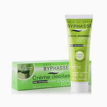 Byphasse green hairremovalcream