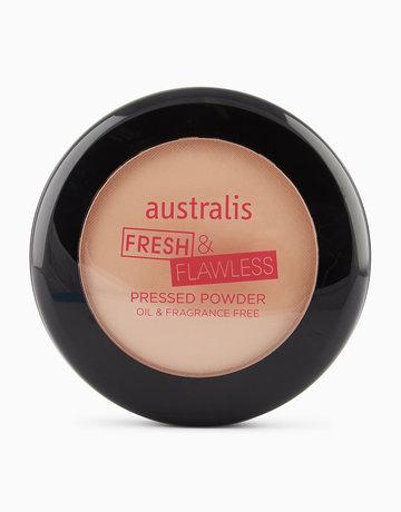 Fresh&Flawless Pressed Powder by Australis