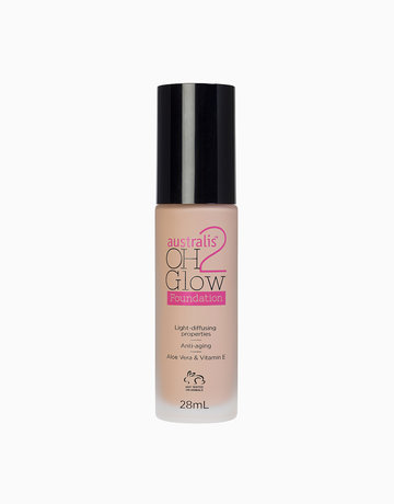 Oh 2 Glow Foundation by Australis