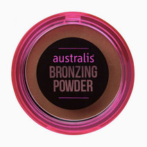 Bronzing Powder by Australis in Golden