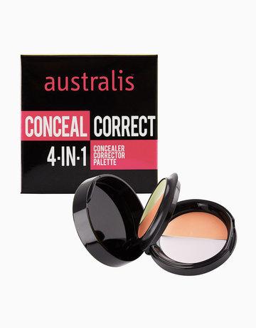 4-in-1 Concealer & Corrector by Australis