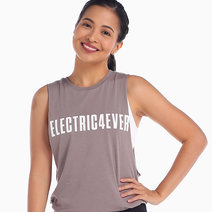 Electric Forever Muscle Tee by Electric Studio