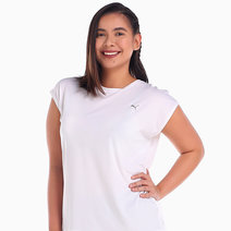 Women's Ocean Run Tee by Puma