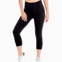 Freedom Tights in Black by Uvit Activewear