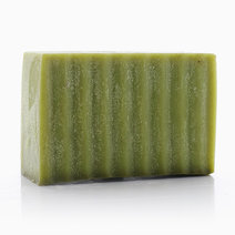 Moringa Face & Body Soap by Zero Basics