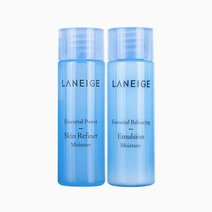 Basic Care Moisture Kit (25ml) by Laneige