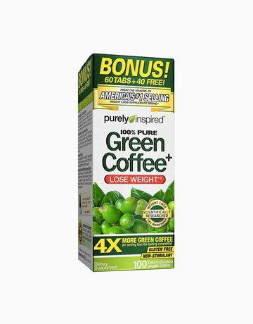 Green Coffee+ by Purely Inspired