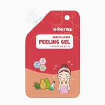 Shinetree smooth   pure peeling gel