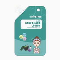 Body & Hands Lotion (20pcs) by Shinetree