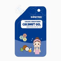 Shinetree cooling coconut gel