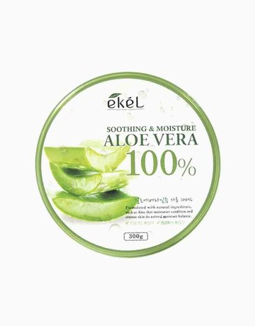 Aloe Gel by Ekel