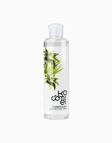 Aloe Toner by Kocomei