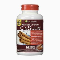 Tru nature advanced strength cinsulin