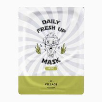 Aloe Daily Fresh Up Mask by Village 11 Factory