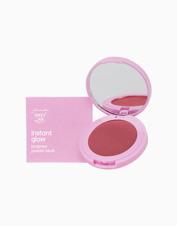 Instant Glow Blush in Love by Happy Skin