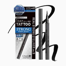 1Day Tattoo Real Strong Eyeliner 24H Waterproof by K-Palette