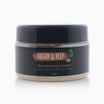 Argan & Kelp Skin Recovery Cream by Zenutrients