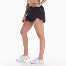 "Women's Core Run 3"" Shorts by Puma"
