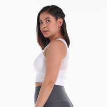 Jo Alabaster Seamless Crop by Andi Activewear