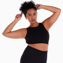 Jo Raven Seamless Crop by Andi Activewear