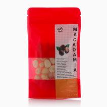 Raw Macadamia by Healthy Munch