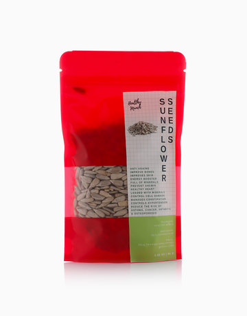 Raw Sunflower Seeds by Healthy Munch