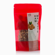 Raw Walnuts by Healthy Munch