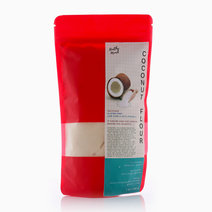Organic Coconut Flour by Healthy Munch
