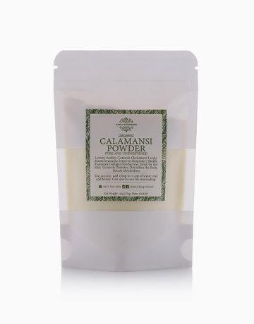 Calamansi Powder by Manila Superfoods