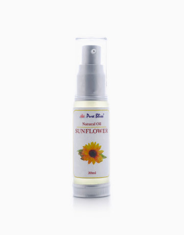 Sunflower Oil (30ml) by Pure Bliss