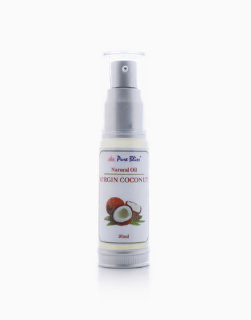 Virgin Coconut Oil (30ml) by Pure Bliss