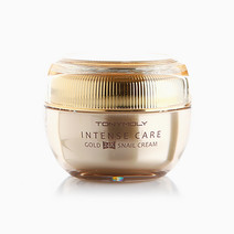 Intense Care Gold 24K Snail Cream by Tony Moly