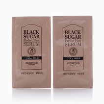 Black Sugar Perfect First Serum The Mild Set by Skinfood