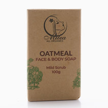 Oatmeal Soap (100g) by Milea
