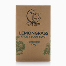 Lemongrass Soap (100g) by Milea