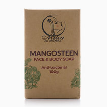 Mangosteen Soap (100g) by Milea in