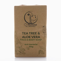 Tea Tree Soap (100g) by Milea in
