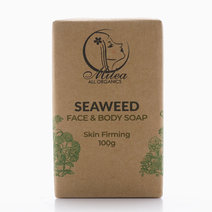Seaweed Soap (100g) by Milea