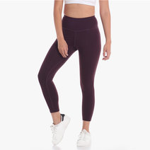 Sculpt Tights in Plum by Machita Activewear