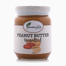 Unsalted Peanut Butter by Planted Seeds by Kristina