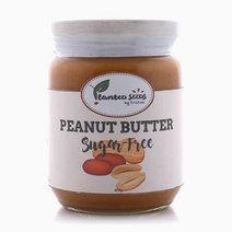 Sugar-Free Peanut Butter by Planted Seeds by Kristina