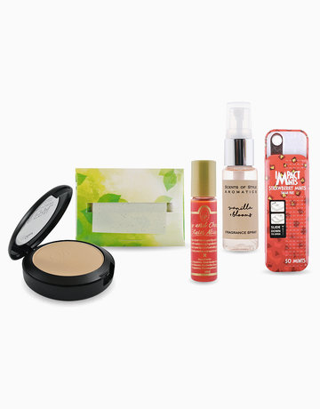 First Date Set by BeautyMNL
