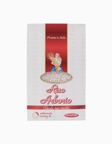 Riso Arborio Rice For Risotto (1kg) by Pasta Zara