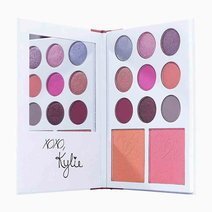 Kylie Diary Palette by Kylie Cosmetics