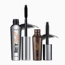 Real Big Steal They're Lengthening Mascara Duo by Benefit