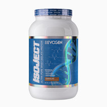 Isoject Chocolate Flavor by Evogen