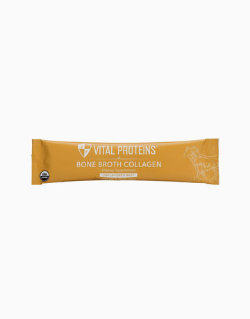 Beef Bone Broth Collagen Sachet by Vital Proteins