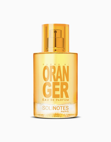 Oranger EDP Spray (50ml) by Solinotes