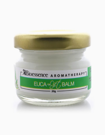 Euca Aromatherapy Balm by Bioessence